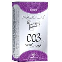 当当联营香港活色生香避孕套安全套3只/10只 多款可选