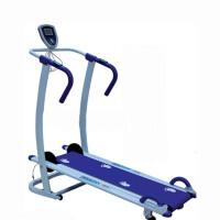 跑步机家用机械跑步机走步机运动多功能电动健身折叠静音健身器材