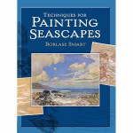 Techniques for Painting Seascapes(POD)