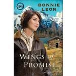【预订】Wings of Promise