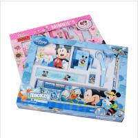 包邮迪士尼文具礼盒文具套装/小学生大礼包六一生日礼物*物儿童套装礼盒