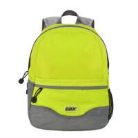 男户外运动休闲登山包女旅行背包书包轻便折叠皮肤包双肩包