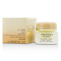 资生堂 Shiseido 浓郁精粹抗皱眼霜 Concentrate Eye Wrinkle Cream 15ml
