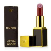 ��姆福特 Tom Ford �」獯礁嗫诩t 黑金黑管滋��持久Lip Color Matte -38(3g)
