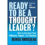 【预订】Ready to Be a Thought Leader How to Increase Your Influ