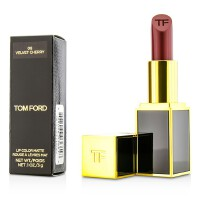 ��姆福特 Tom Ford �」獯礁嗫诩t 黑金黑管滋��持久Lip Color Matte -08(3g)