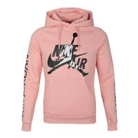 Nike耐克2019年男子AS M J JUMPMAN CLASSICS FLC PO卫衣/套头衫BV6011-648
