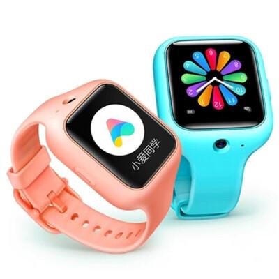 xiaomi/小米米兔儿童手表3代智能防丢Gps定位护眼防水拍照电话手表 9重实时定位