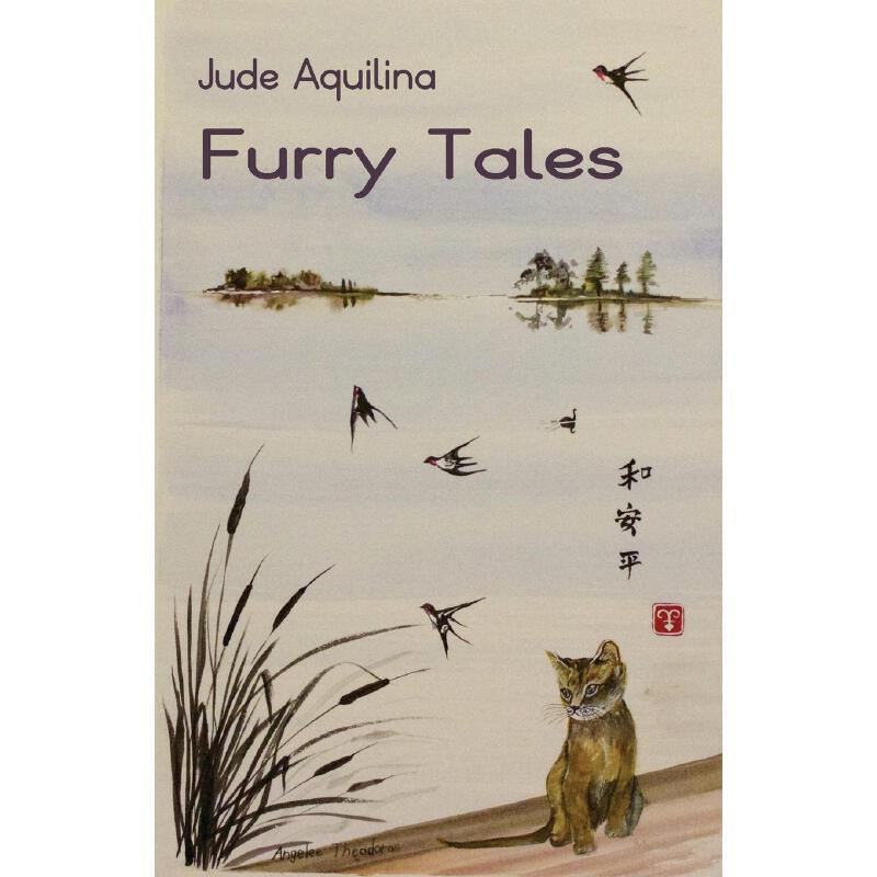 Furry Tales 按需印刷商品,发货时间30天,非质量问题不接受退换货。