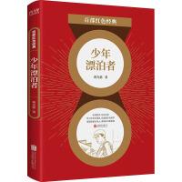 少年漂泊者 北京联合出版公司