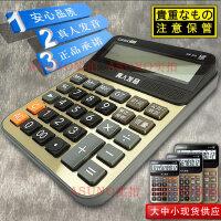 CASIO卡西欧MYDYGY120语音计算器音乐弹奏办公财务计算机送保护膜
