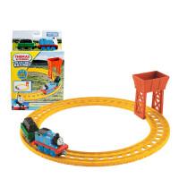 托马斯和朋友 之单环基础轨道套装BLN89合金小火车手动款男孩玩具