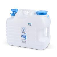 自驾游储水桶车载饮用水桶户外矿泉水桶储水箱野营野炊盛水器
