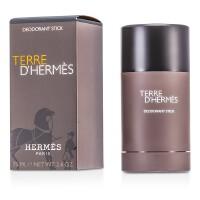 爱马仕 Hermes 大地男士香水止汗膏Terre D'Hermes Deodorant Stick 75ml