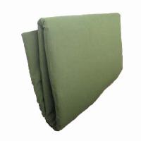 军绿色打工床垫军旅垫床褥军迷防寒床垫军垫保暖01床垫棉垫床垫学生军被子