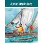 【预订】Juma's Dhow Race: The Tanzania Juma Stories