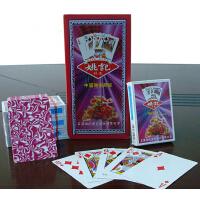 姚记扑克 简装 万花筒NO.990 耐用 娱乐  扑克牌
