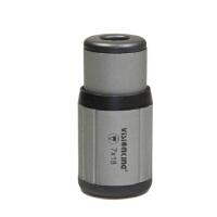 达泰森迷你微型望远镜7X18袖珍单筒小巧便携微距抄电表看黑板