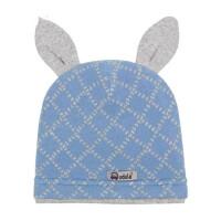 儿童户外保暖帽男女宝宝毛线帽胎帽新生儿帽子