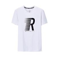 【折上1件4折 叠加150-35】361度男装夏季短袖薄运动T恤潮流运动服 专柜同款