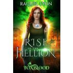【预订】Foxblood: Rise of the Hellion