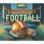【预订】Goodnight Football