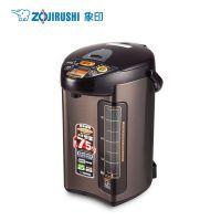 象印(ZOJIRUSHI)电热水瓶日本进口不锈钢VE真空保温断电给水电热水壶CV-DNH40C-TA