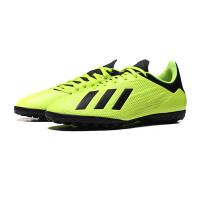 adidas阿迪达斯男子足球鞋X系列TF钉运动鞋DB2477