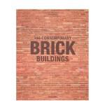 包邮100 Contemporary Brick Buildings 100例当代砖建筑 英文原版建筑设计