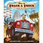 【预订】How to Track a Truck