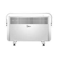 美的(Midea)取暖器NDK20-17DW速热电暖器居浴两用防水欧快电暖气