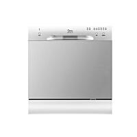 美的洗碗机WQP8-3801-CN