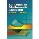 Concepts of Mathematical Modeling (【按需印刷】)