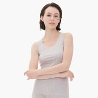新款女士背心无痕莫代尔跨栏弹力修身透气内衣打底夏季冰丝背心女