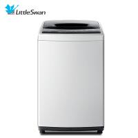 小天鹅(LittleSwan)TB80V20 8公斤静音波轮洗脱一体洗衣机全自动非变频 自清洁 家用 带甩干