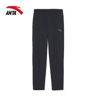 安踏运动长裤男速干透气跑步裤男官网新款152035516