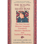SCALPEL AND THE SILVER BEAR(ISBN=9780553378009) 英文原版