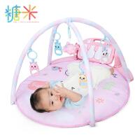 婴儿玩具新生手摇铃早教0-1岁宝宝儿童益智幼儿男孩3女孩12个月6