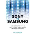 【预订】Sony vs Samsung The Inside Story of the Electronics Gia