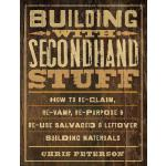 【预订】Building with Secondhand Stuff