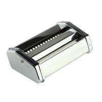维艾不锈钢面条机家用手动压面机家用小型分体式新款-面刀