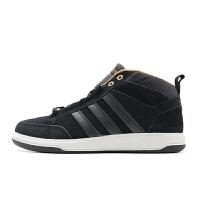 阿迪达斯Adidas AW5063网球鞋男鞋 高帮运动休闲鞋板鞋