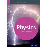 Physics for the IB Diploma: Study Guide (IB Study Guides)