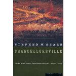 Chancellorsville(ISBN=9780395877449) 英文原版