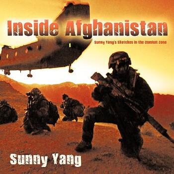 【预订】Inside Afghanistan: Sunny Yang's Sketches in the Combat Zone 预订商品,需要1-3个月发货,非质量问题不接受退换货。
