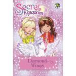 【预订】Diamond Wings