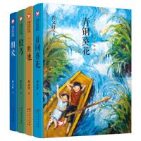曹文轩文集精装典藏版(第一辑)(共4册)