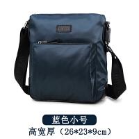 斜挎包男包单肩包男士包包韩版休闲尼龙牛津纺帆布小包背包