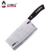 巧媳妇刀具菜刀天籁三级口文武刀切菜刀厨房家用不锈钢切菜肉片刀