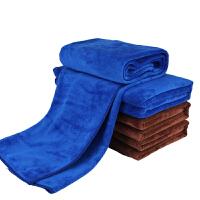 洗车毛巾汽车专用吸水擦车巾洗车布用品